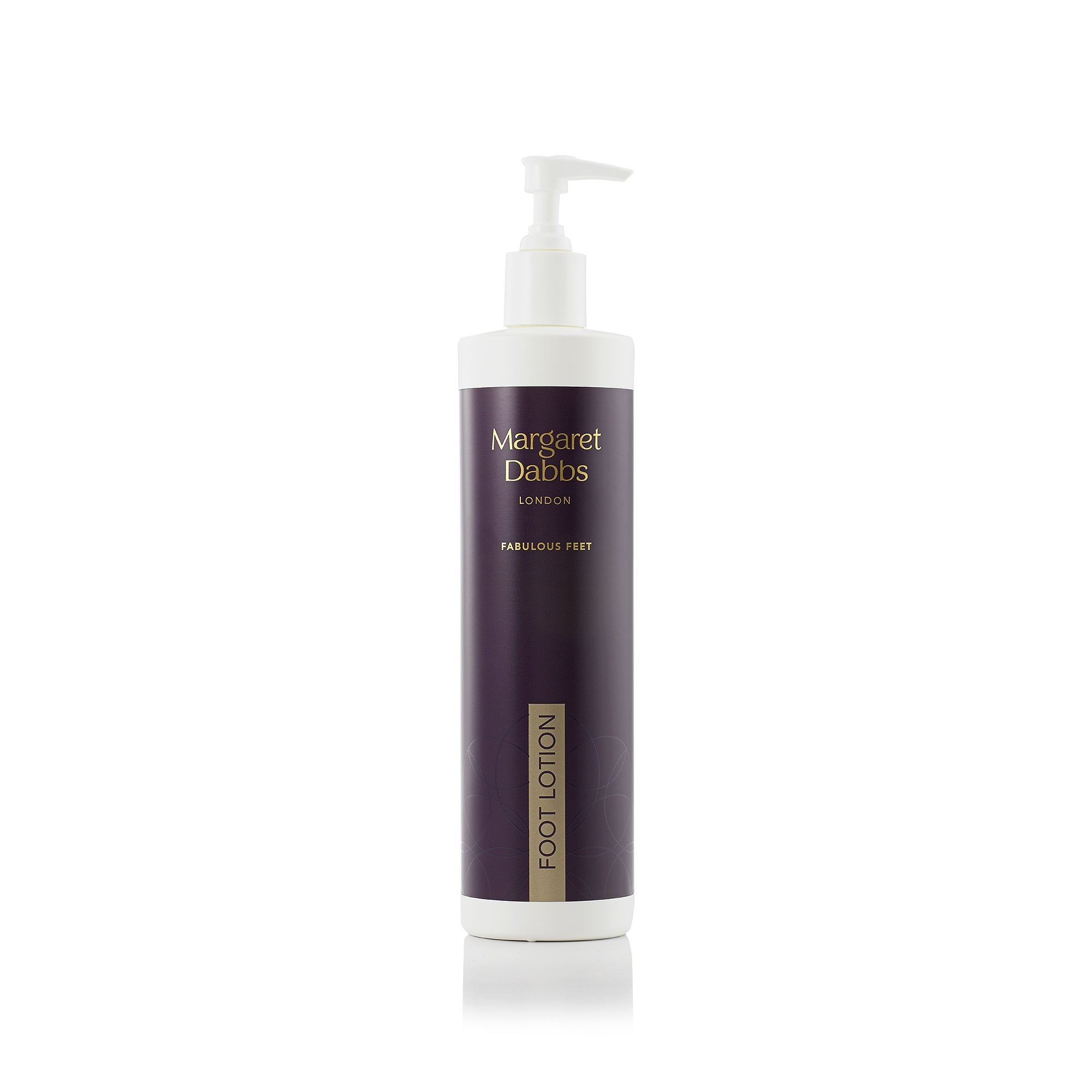 Delaire Graff Estate Spa- Margaret Dabbs Intensive Hydrating Foot Lotion