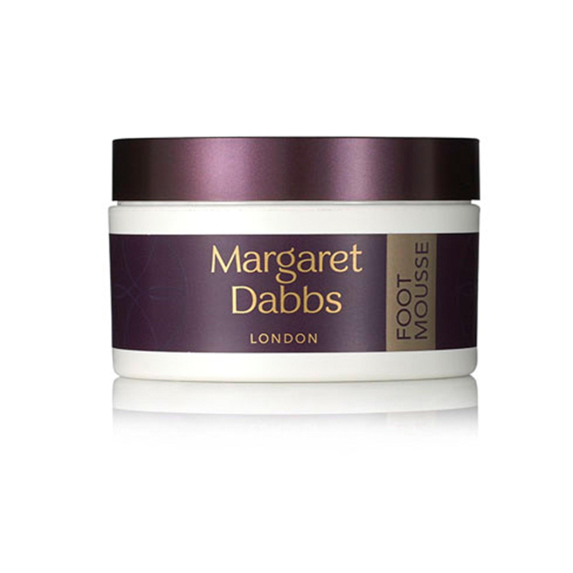 Delaire Graff Estate Spa, Margaret Dabbs Exfoliating Foot Mousse