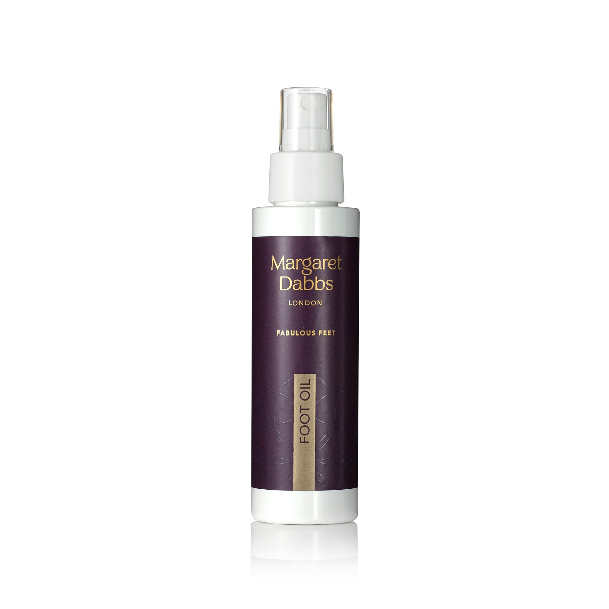 Delaire Graff Estate Spa, Margaret Dabbs Intensive Treatment Foot Oil
