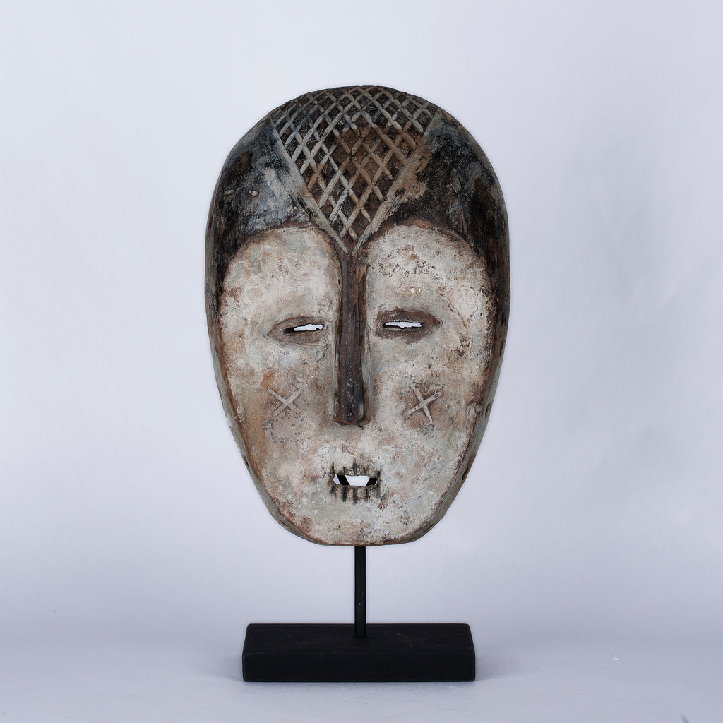 Delaire Graff Estate, Africa Nova- Bwami mask