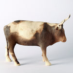Load image into Gallery viewer, Delaire Graff Estate, Africa Nova- Phumlani Ngwayo, Ceramic Nguni bull