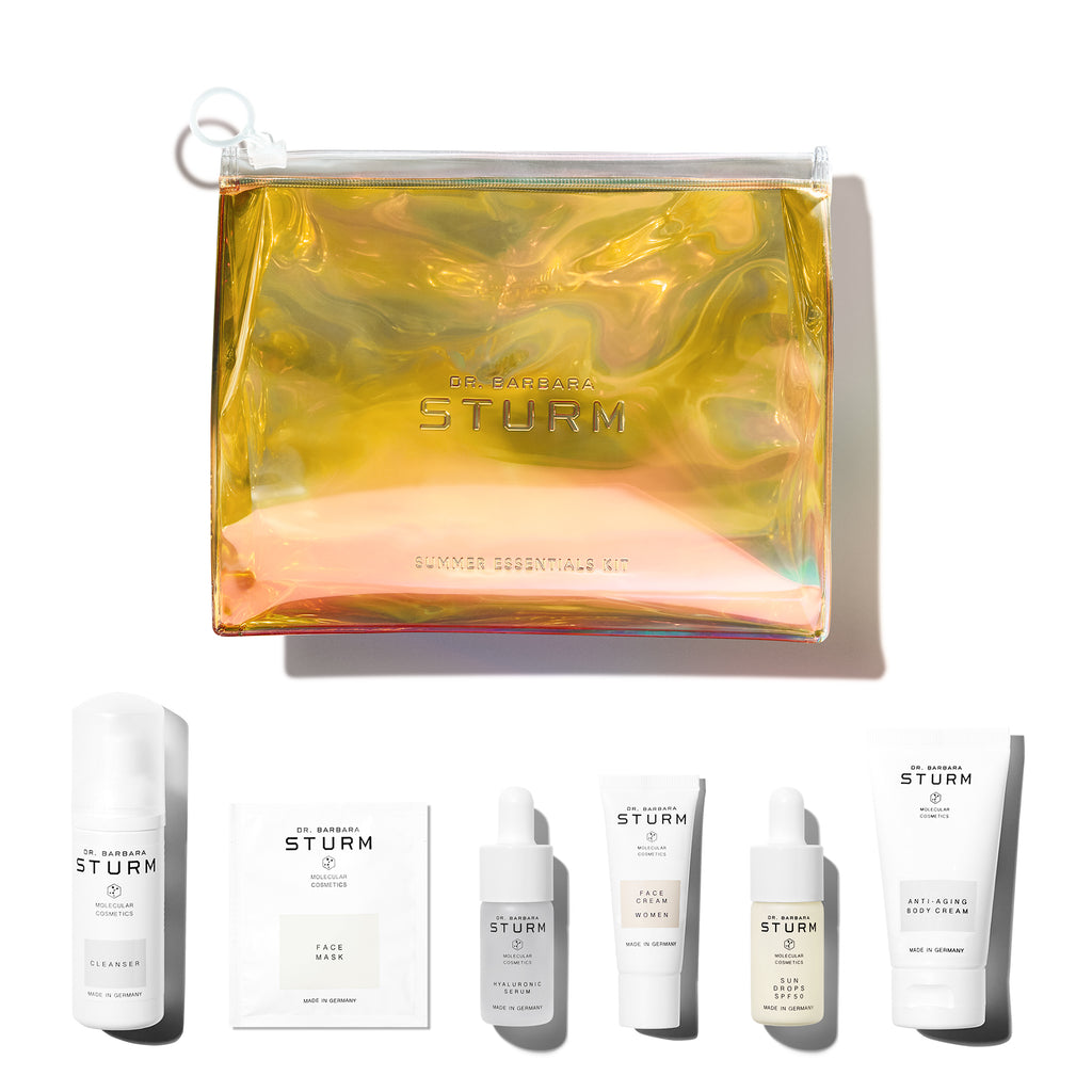 Dr. Barbara Sturm Summer Essentials Kit