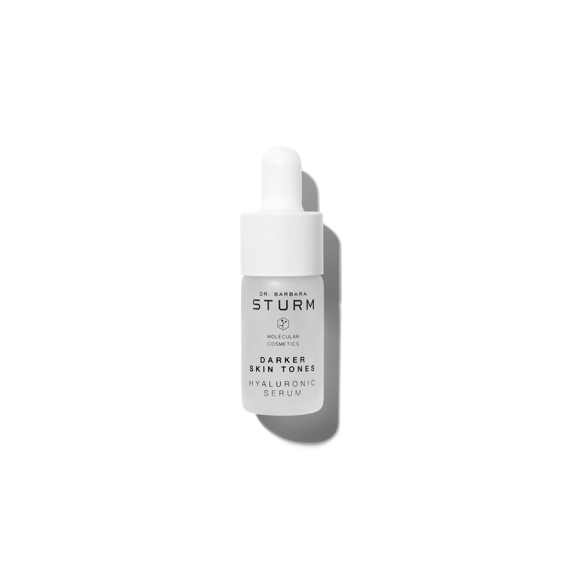 Buy Dr. Babara Sturm Darker Skin Tones Discovery Set wellness products from Delaire Graff Estate online store- Hyaluronic Serum