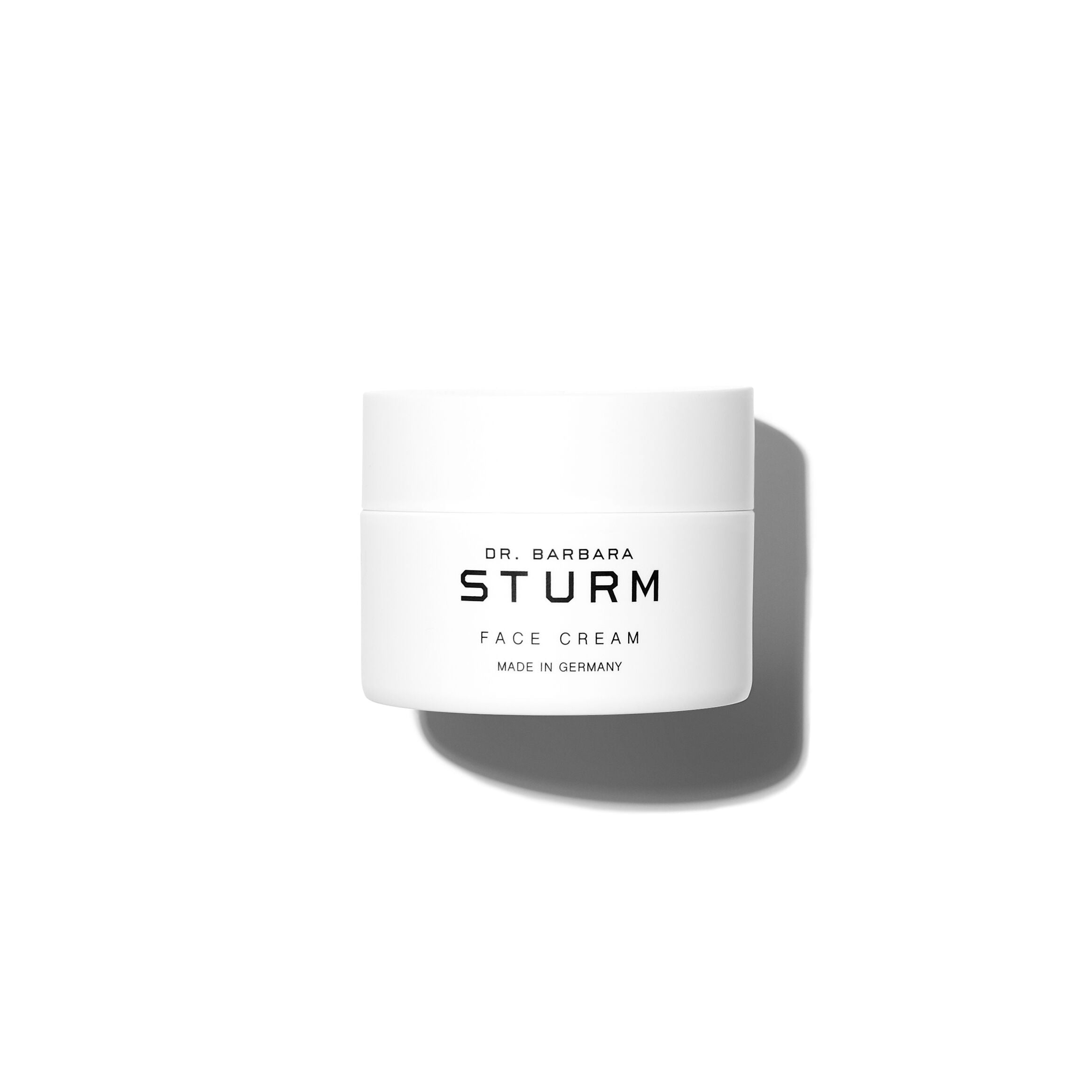 Buy Dr. Babara Sturm Face Cream wellness products from Delaire Graff Estate online store