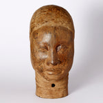 Load image into Gallery viewer, Delaire Graff Estate, Africa Nova-Ifè Bronze Bust
