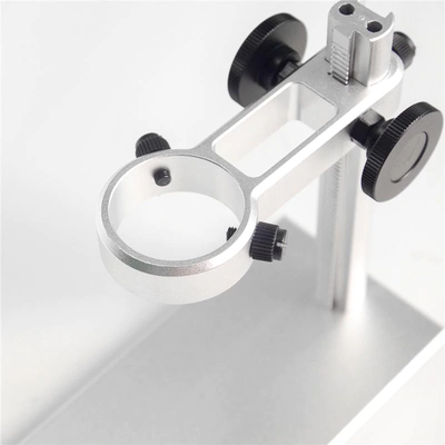Professional Microscope Stand (Adjustable)