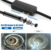 Endoscope Pro™ - 3 in 1 USB Endoscope Camera