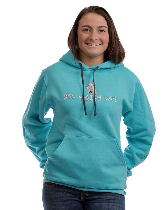 Fun for All.  All for Fun.  Hooded Sweatshirt