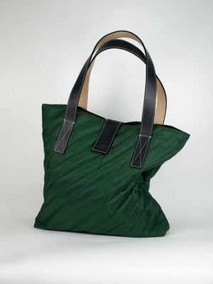 Tote Bag CAMALEON / Green Forest