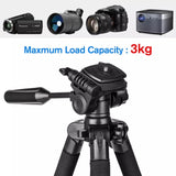 ICON i7863 TriPod Black - Saamaan.Pk