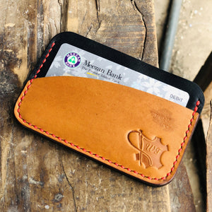 Micro Card Sleeve Card Holder 502 - Saamaan.Pk