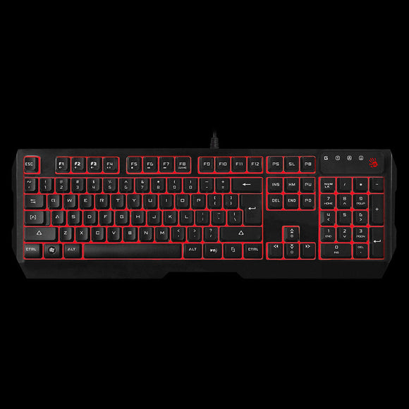 Bloody B160N illuminate Gaming Keyboard - Saamaan.Pk