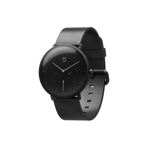 Xiaomi Mija Mi Quartz Watch, Smart Watch, Fitness Tracker water proof 5ATM. - Saamaan.Pk