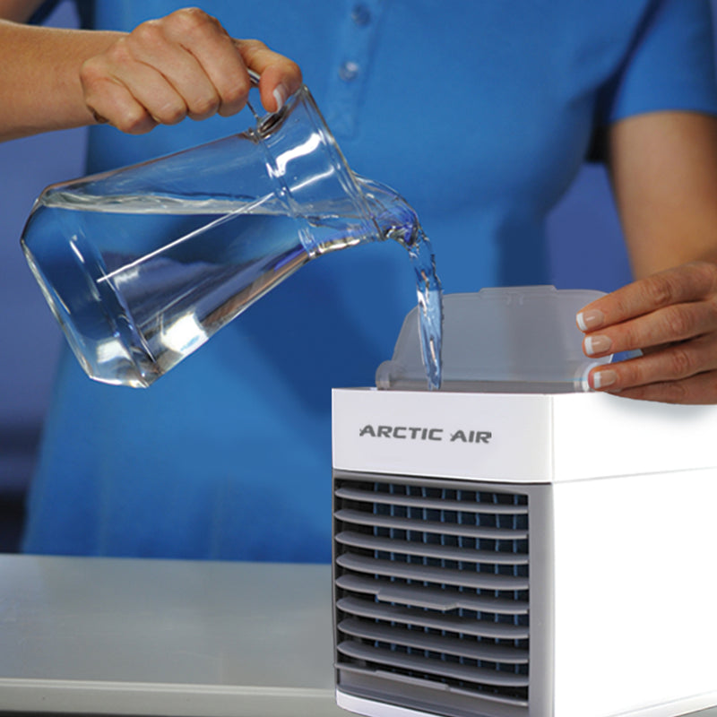 Air Cooler Ultra 3-in-1 Cooler, Humidifier & Purifier