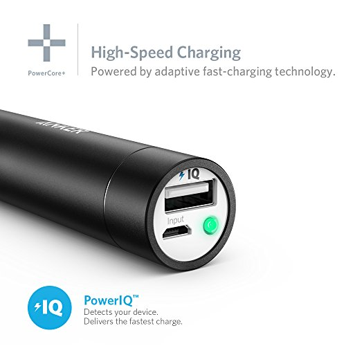Anker powercore+ mini 3850mAh - Saamaan.Pk