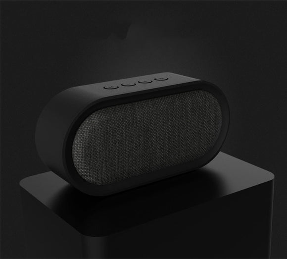 Remax M11 Fabric Blutooth Speaker - Saamaan.Pk