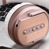 SODO MH2 Bluetooth Headphone Premium Headphones and Speaker - Saamaan.Pk