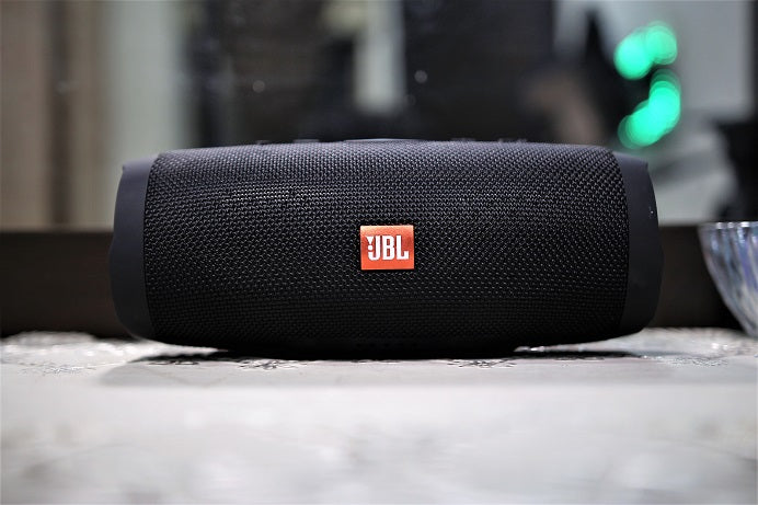 JBL Charge3+ wireless speaker (C.O.P.Y) - Saamaan.Pk