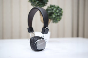 Remax Headphone 100H - Saamaan.Pk