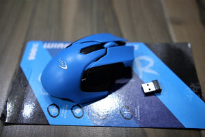 Extreme gaming design mouse - Saamaan.Pk