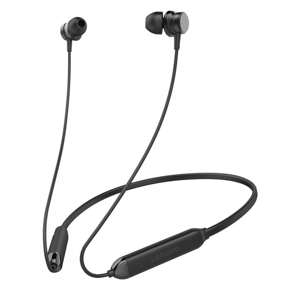 Lenovo Neckband BT Earphone QE63