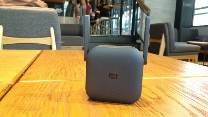 Xiaomi Pro 300Mbps Wireless Wifi Amplifier Extender Repeater - Saamaan.Pk