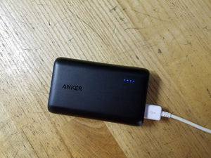 Anker powercore seed 10000 quick charge3.0 - Saamaan.Pk