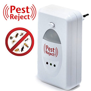 Pest Reject Mosquito Repellent - Saamaan.Pk