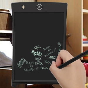 Infinix LCD Writing Tablet,Electronic Writing & Drawing Board Doodle Board, Sunany 8.5