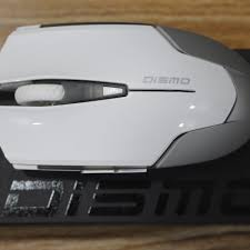 Dismo Wireless Control Mouse | Best Gaming Wireless Mouse - Saamaan.Pk