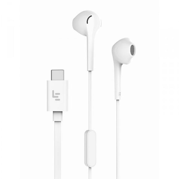 Type-C CDLA In-Ear Headphones