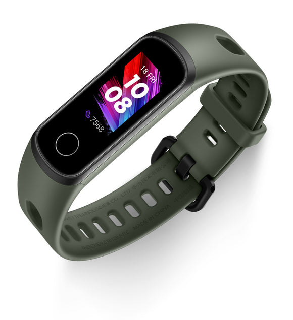 Huawei Honor Band 5i Black - Saamaan.Pk