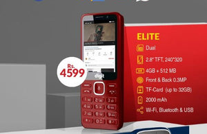 DIGIT-Elite 4G Mobile PRE-ORDER ONLY