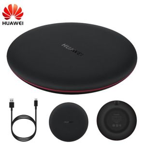 Original Huawei 15W Smart Fast Qi Wireless Charger Pad - Saamaan.Pk