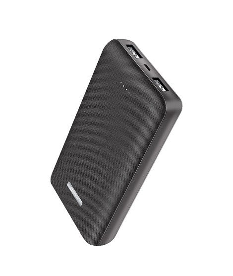 SPACE CORE 20000MAH POWER BANK – BLACK - Saamaan.Pk