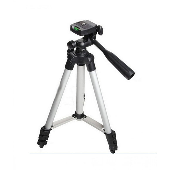 Professional ET-3110 Tripod For Mobile and Camera - Saamaan.Pk