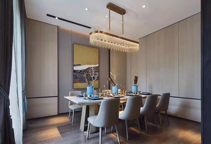 Dining Room is Important for Modern Homes: Buy Best Quality Dining Room Furniture (Dining Table & Dining Set)