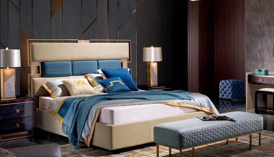 SELECT THE BEST BRANDS TO BUY BEDS IN VIJAYAWADA