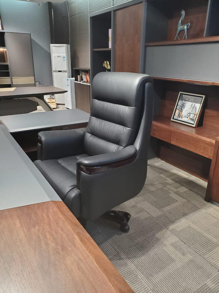 Office Furniture is the Key to Productivity