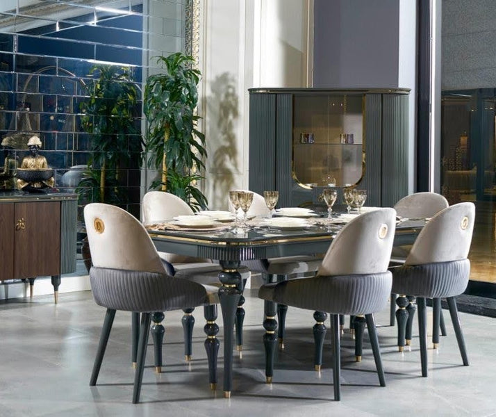 Dine in Style with the Best Quality Modern Furniture