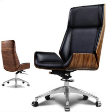 Load image into Gallery viewer, Bella italian design executive chair - Furniture Park