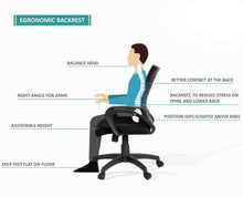 Load image into Gallery viewer, Iconic work desk chair - Furniture Park