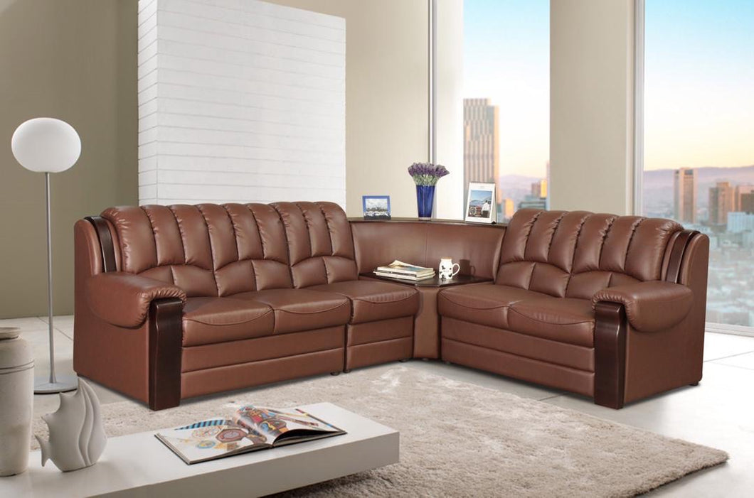 Coca L shape sofa set