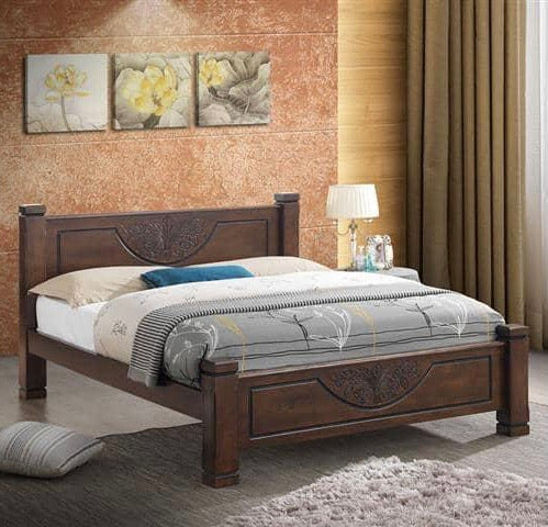 Molly wooden cot 202