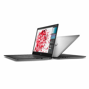 "Gaming Dell Precision Intel Core i7-6820HQ 512GB Solid State Drive 16GB RAM Windows 10 Pro 15.6"" Display Laptop Computer GRADE B"