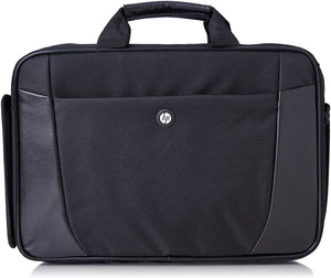 HP Business Essential Top Load Case (Black)(H2W17UT)