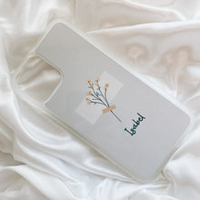 Load image into Gallery viewer, Isabel Floral Phone Case