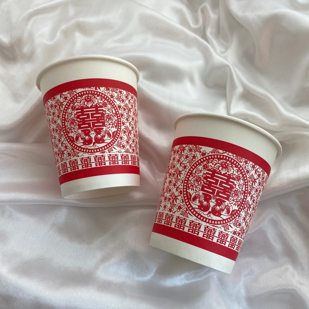 Disposable Cup (10pcs)