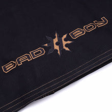 Load image into Gallery viewer, BAD BOY SHURIKEN PRO SERIES BJJ GI - BLACK - karavasgym