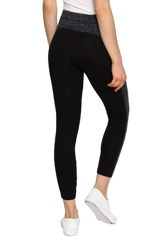 Athletic Side Stripe Leggings